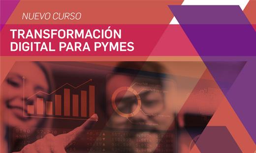 Curso: Entrenamiento virtual de Transformación Digital