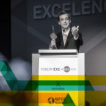 La GFCC anunció a Santiago Murtagh como  ganador del Premio a la Competitividad Global 2018