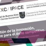 Gestión de la innovación de la FCE de la UBA