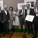 El Gobierno Nacional otorgó el Premio Nacional a la Calidad 2018 en sus nuevas categorías