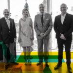 """se lanzó formalmente el Programa de Desarrollo Sustentable: """"ENTRELAZOS"""""""